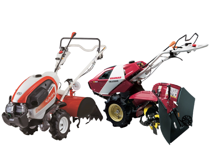 AGRICULTURAL MACHINERY.